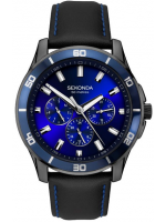 Sekonda 1634 Midnight Blue