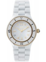 Storm Cerano White Ceramic 47090-GD