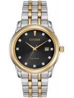 Citizen BM7344-54A Diamond