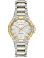 Citizen EW2464-55A Riva