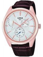 Lorus RP842AX9 Multi Dial